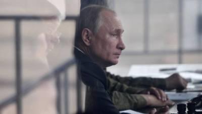 Presidentes turco e russo discutem ofensiva na terça-feira