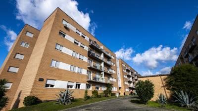 Prestação da casa paga ao banco sobe em Junho para contratos com Euribor a 3 e 6 meses