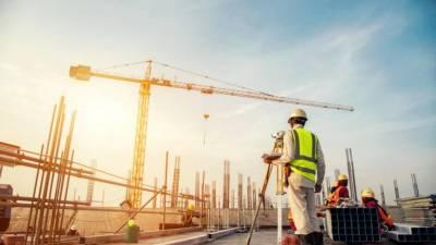 Produção na construção recua em Setembro na zona euro