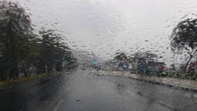 Protecção Civil deixa recomendações devido à previsão de mau tempo na Madeira