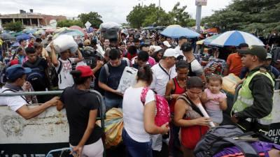 Protestos na Venezuela pela falta de gasolina, insegurança, apagões e actuação das forças de segurança