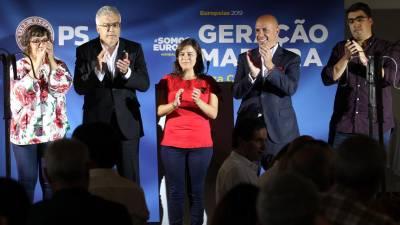 PS está preparado para governar a Madeira, garantem os socialistas