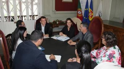 PS reivindica ao Governo Regional obras na escola de Água de Pena