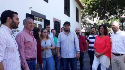 PSD diz que nova direcção regional vem reforçar políticas para a juventude