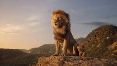 'Rei Leão' impulsiona aumento dos espectadores nos cinemas portugueses em Agosto