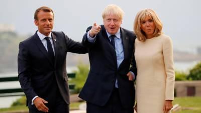 Reino Unido segue França e cria imposto para taxar gigantes tecnológicos