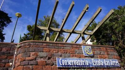 Renovações de matrículas do Conservatório terminam a 7 de Junho