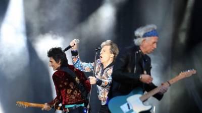 Rolling Stones ameaçam processar Trump se usar as suas músicas em comícios