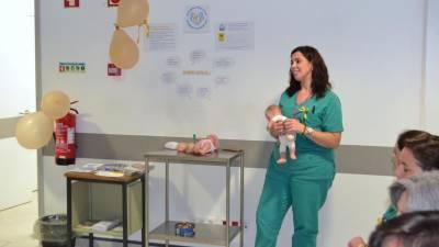 SESARAM assinala Semana Mundial do Aleitamento Materno