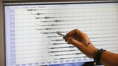 Sismo de magnitude 6,0 na costa norte do Chile