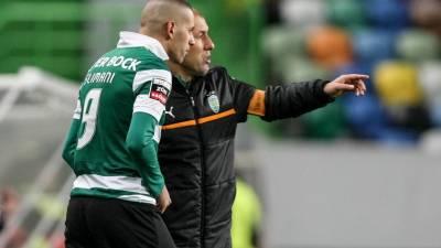 Slimani emprestado pelo Leicester ao Mónaco