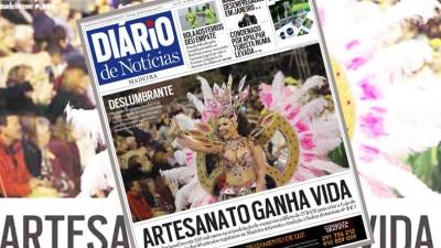 Noticias Portal Netmadeira