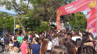 Summer Opening regista enorme procura por bilhetes