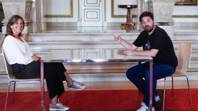 Teatro D. Maria II lança temporada com incertezas de orçamento e peças internacionais