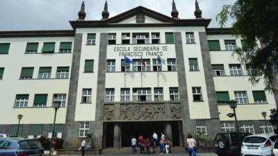 Tribunal condena Secretaria a indemnizar professores da Francisco Franco