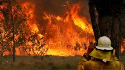 Três mortos, vários desaparecidos e 150 casas destruídas por incêndios na Austrália