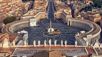 Vaticano reitera respeito pela Justiça após decisão de manter condenação de cardeal por pedofilia