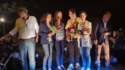 Veja o vídeo do desfile de moda inserido nas Noites de São Roque 2019