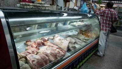 Venezuela anuncia que já recebeu os pernis de porco para o Natal