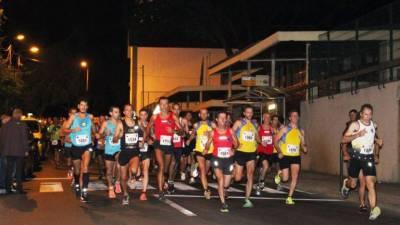 XXII Circuito de São Martinho corre-se amanhã
