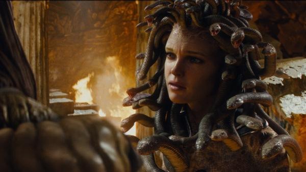 Sony planeia um filme sobre Medusa
