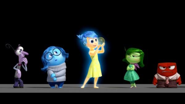 Primeiro olhar sobre o novo filme de animação da Pixar