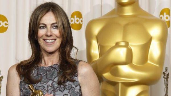 Kathryn Bigelow desenvolve novo drama militar da vida real