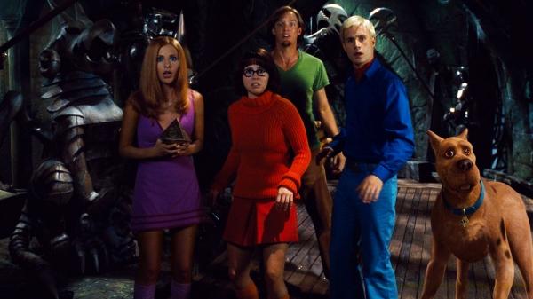 Warner Bros. planeia novo filme de Scooby Doo