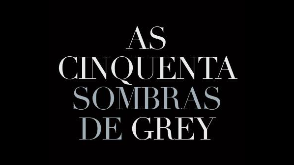 Pré-vendas do filme As Cinquenta Sombras de Grey