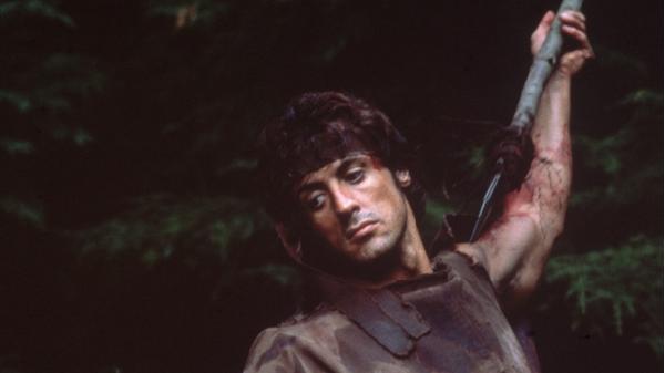 Rambo: Last Bood