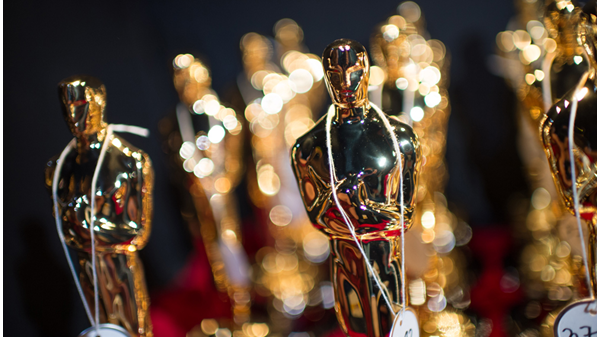 Óscares 2015